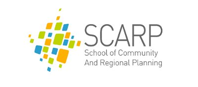 School of Community and Regional Planning (SCARP)